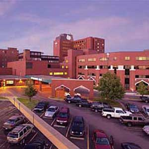 Wesley Medical Center thumbnail